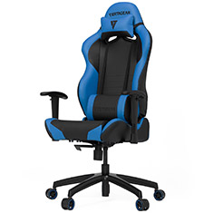 Vertagear Racing S-Line SL2000 Gaming Chair Black Blue