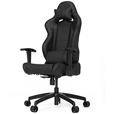 Vertagear Racing S-Line SL2000 Gaming Chair Black Carbon