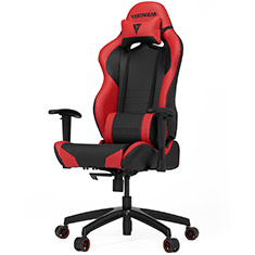 Vertagear Racing S-Line SL2000 Gaming Chair Black Red