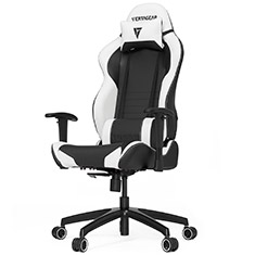 Vertagear Racing S-Line SL2000 Gaming Chair Black White