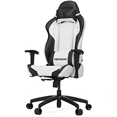 Vertagear Racing S-Line SL2000 Gaming Chair White/Black