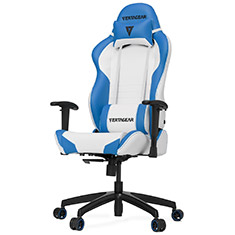 Vertagear Racing S-Line SL2000 Gaming Chair White Blue