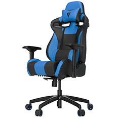 Vertagear Racing S-Line SL4000 Gaming Chair Black Blue