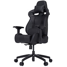 Vertagear Racing S-Line SL4000 Gaming Chair Black Carbon