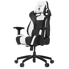 Vertagear Racing S-Line SL4000 Gaming Chair Black White