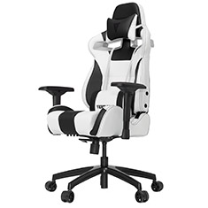 Vertagear Racing S-Line SL4000 Gaming Chair White/Black