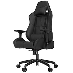 Vertagear Racing S-Line SL5000 Gaming Chair Black Carbon