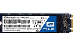Western Digital Blue PC SSD 1TB M.2 2280