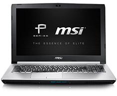MSI Prestige PE60 15.6in Core i7 Notebook [6QE-1431AU]