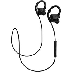Jabra Step Wireless Bluetooth Headset Black
