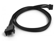 EK-Cable PWM Fan Adaptor for GPU 50cm