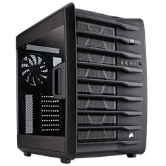 Corsair Carbide Air 740 ATX Cube Case