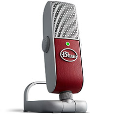 Blue Microphones Raspberry Mobile Condenser Microphone