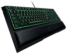 Razer Ornata Expert Mecha-Membrane Gaming Keyboard