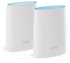 Netgear Orbi AC3000 High-Performance AC3000 Tri-Band WiFi System