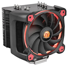 Thermaltake Riing Silent 12 Pro Red CPU Cooler