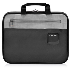 Everki ContemPRO 11in Laptop Sleeve Black