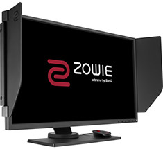 BenQ Zowie XL2540 Native 240Hz eSports 24.5in Monitor