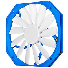 SilverStone FW141 Slim Fan 140mm