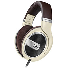 Sennheiser HD599 Open Back Headphones