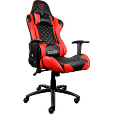 Aerocool Thunder X3 TGC12 Gaming Chair Red
