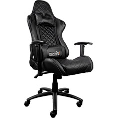 Aerocool ThunderX3 TGC12 Gaming Chair Black
