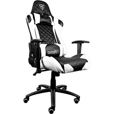 Aerocool Thunder X3 TGC12 Gaming Chair White