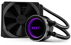 NZXT Kraken X42 140mm AIO Liquid CPU Cooler