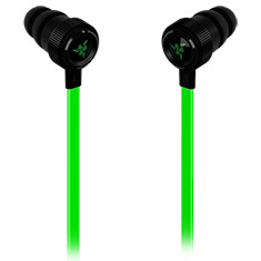 Razer Hammerhead V2 Analog In-Ear Headset