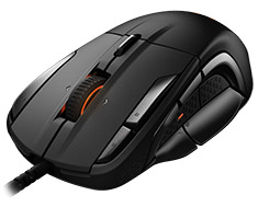 SteelSeries Rival 500 MOBA/MMO Mouse