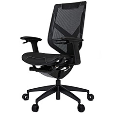 Vertagear Gaming Triigger Line 275 Black Edition