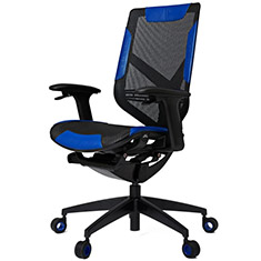 Vertagear Gaming Triigger Line 275 Black/Blue Edition