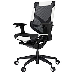 Vertagear Gaming Triigger Line 275 Black White Edition
