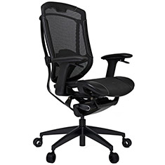 Vertagear Gaming Triigger Line 350 Black Edition