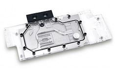 EK Full Cover VGA Block EK- FC1080 GTX G1 Nickel
