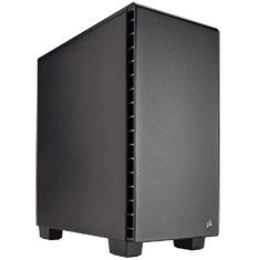 Corsair Carbide Quiet 400Q Compact Mid-Tower Case