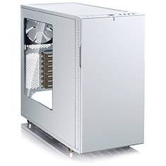 Fractal Design Define R5 White Gold Limited Edition Window