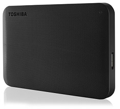 Toshiba Canvio Ready 2TB USB 3.0 Portable Drive