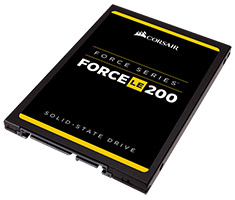 Corsair Force Series LE200 240GB SSD