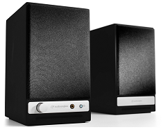 Audioengine HD3 Premium Wireless Speakers - Satin Black