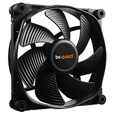 be quiet! Silent Wings 3 120mm PWM Fan High Speed Edition