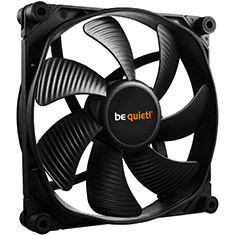 be quiet! Silent Wings 3 140mm PWM Fan High Speed Edition
