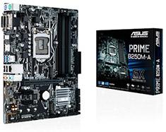 ASUS Prime B250M-A Motherboard
