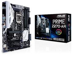ASUS Prime Z270-AR Motherboard