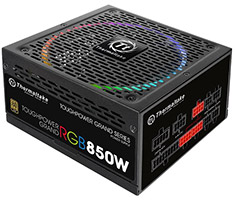 Thermaltake Toughpower Grand RGB Gold 850W Power Supply