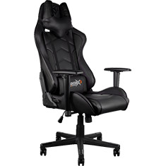 Aerocool ThunderX3 TGC22 Gaming Chair Black