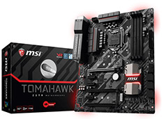MSI Z270 Tomahawk Motherboard