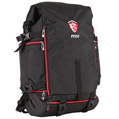 MSI GT Gaming Battlepack