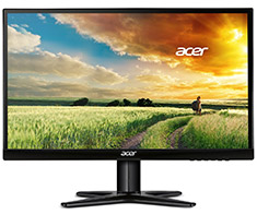 Acer G257HL FHD 25in IPS Monitor