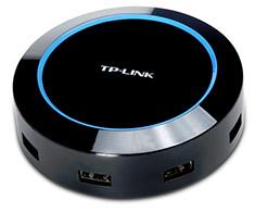 TP-Link UP525 25W 5 Port USB Charger